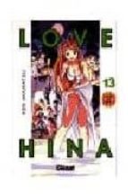 love hina nº 13 (catalan) ken akamatsu 9788499472232