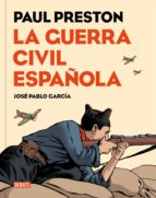 la guerra civil española paul preston jose pablo garcia 9788499926032
