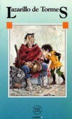 El libro de Lazarillo de tormes (easy readers) nivel a2 autor ANONIMO EPUB!
