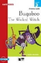 bigaboo the wicked witch: cideb primary readers: book with cd cristina ivaldi 9788877545732