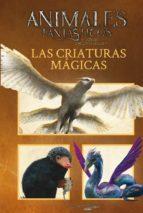 animales fantásticos: las criaturas mágicas-9788893671132