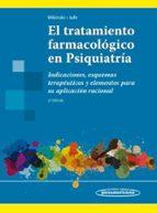 el tratamiento farmacológico en psiquiatría-silvia wikinski-9789500603232