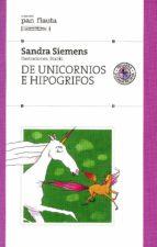 de unicornios e hipogrifos (ebook)-9789500744232