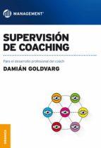 supervision de coaching 9789506419332