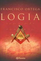 logia (ebook)-francisco ortega-9789563603132