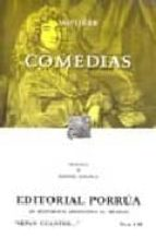 comedias (23ª ed.)-9789700768632