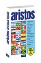 diccionario aristos ilustrado de la lengua-9789875224032