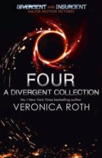 four : divergent 4-veronica roth-9780007584642