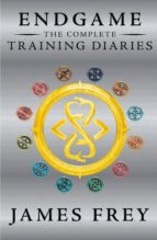the complete training diaries (origins, descendant, existence) james frey 9780007585342