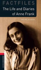 oxford bookworms library level 3: anne frank audio pack 9780194022842