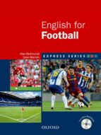 english for football (express series) alan redmond 9780194579742