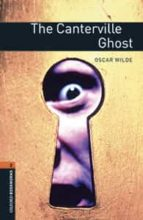 the canterville ghost (incluye mp3) (obl 2: oxford bookworms library) 9780194620642