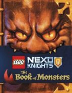 lego: the book of monsters-9780241254042