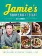 friday night feast jamie oliver 9780241371442