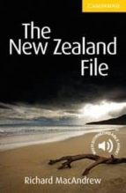 the new zealand file level 2 elementary/lower intermediate 9780521136242