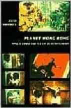 planet hong kong popular cinema and the art of entertainment-david bordwell-9780674002142