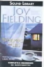 whispers and lies joy fielding 9780743448642