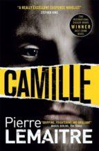 camille (the camille verhoeven trilogy 3)-pierre lemaitre-9780857054142