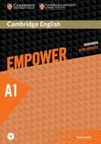 cambridge english empower starter workbook with answers with downloadable audio 9781107466142