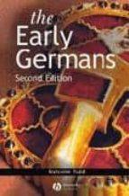 The early germans 978-1405117142 PDF iBook EPUB