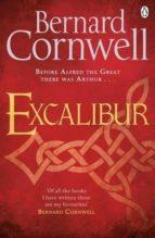 excalibur (a novel of arthur 3) bernard cornwell 9781405928342