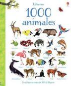 1000 Animales Enlace de descarga gratuita del libro electrónico
