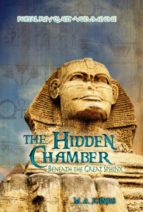 the hidden chamber beneath the great sphinx (ebook) m. a. joines 9781623096342