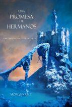una promesa de hermanos (libro#14 de el anillo del hechicero) (ebook)-morgan rice-9781632916242