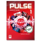 pulse 1 secondary student´s book pack andalucia-9781786326942