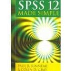 Audiolibros gratis con texto para descargar Spss 12 made simple