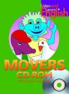 El libro de Listen & learn english movers cdr pack autor VV.AA. EPUB!