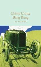 chitty chitty bang bang-ian fleming-9781909621442