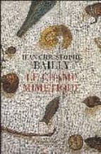 le champ mimetique jean christophe bailly 9782020587242