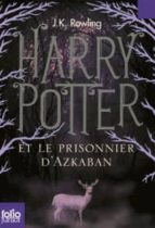 harry potter volume 3: harry potter et le prisonnier d azkaban-j.k. rowling-9782070643042