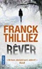 rever franck thilliez 9782266276542