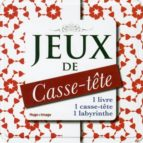 Descargas populares de libros electrónicos Boite jeux de casse-tete