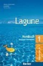 lagune 1: kurbusch (incluye cd + libro del alumno + gxxl) 9783193916242