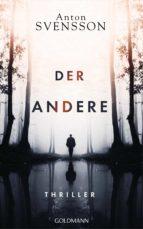 der andere (ebook)-anton svensson-9783641165642