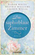 das saphirblaue zimmer (ebook)-karen white-9783641202842