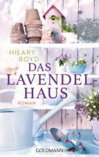 das lavendelhaus (ebook)-9783641205942