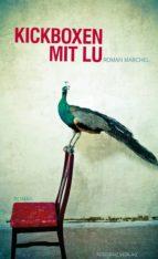 kickboxen mit lu (ebook)-roman marchel-9783701742042