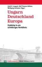 ungarn, deutschland, europa (ebook)-9783791771342
