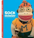(pe) sock monkey-arne svenson-9783832792442