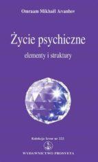 ?ycie psychiczne: elementy i struktury (ebook) 9783895154942