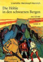 die höhle in den schwarzen bergen (ebook) 9783957840042