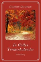 in gottes terminkalender (ebook) 9783958931442