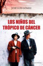 los niños del trópico de cáncer (ebook)-9786070716942