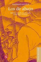 los de abajo (5ª ed.) mariano azuela 9786071632142