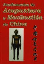 fundamentos de acupuntura y moxibustion de china-9786942357242