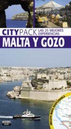 malta y gozo 2017 (citypack) (incluye plano desplegable)-9788403517042
